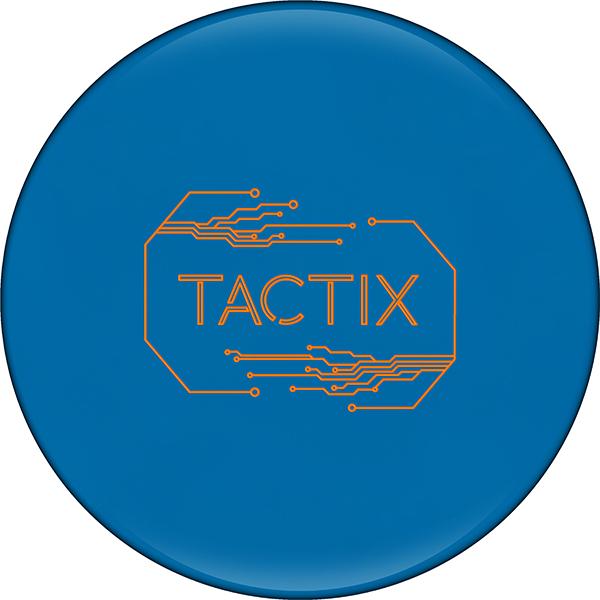 TACTIX タクティクス