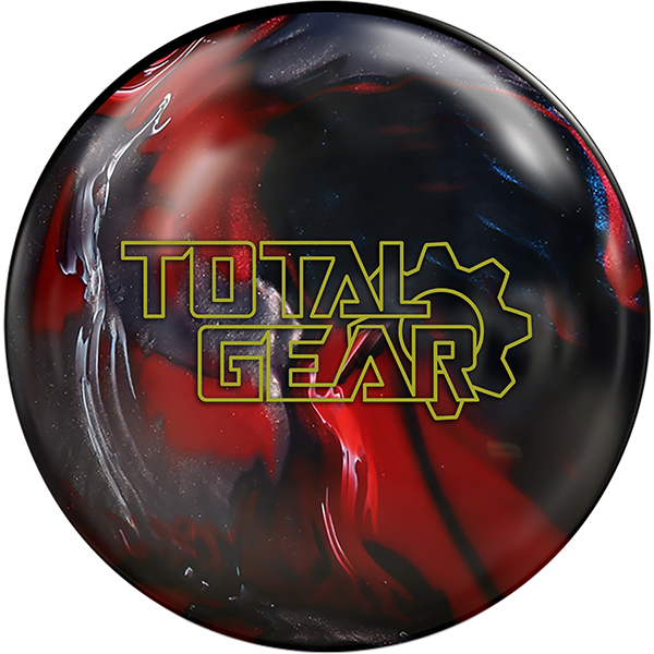 TOTAL GEAR トータル・ギア