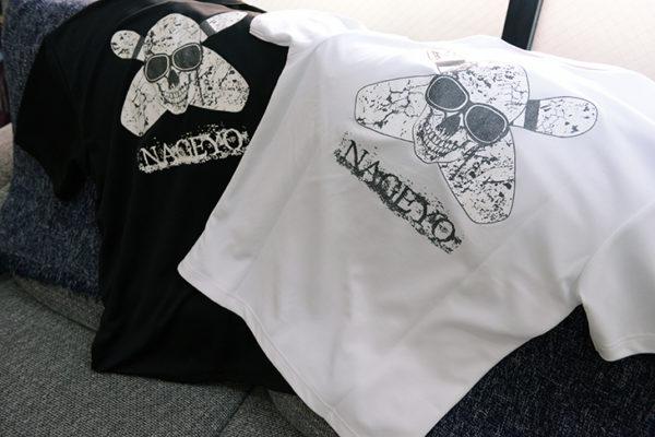 NAGEYO シャツ