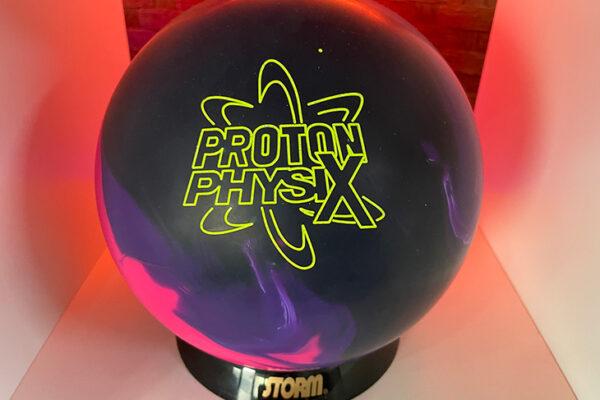 プロトンフィジックス protonphysix