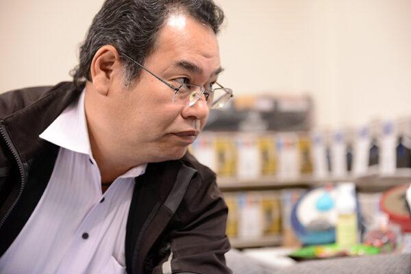 ハイスポーツ社 MATSUYA
